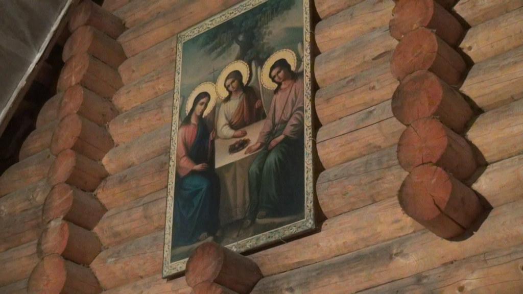 4. Архиерейское Богослужение