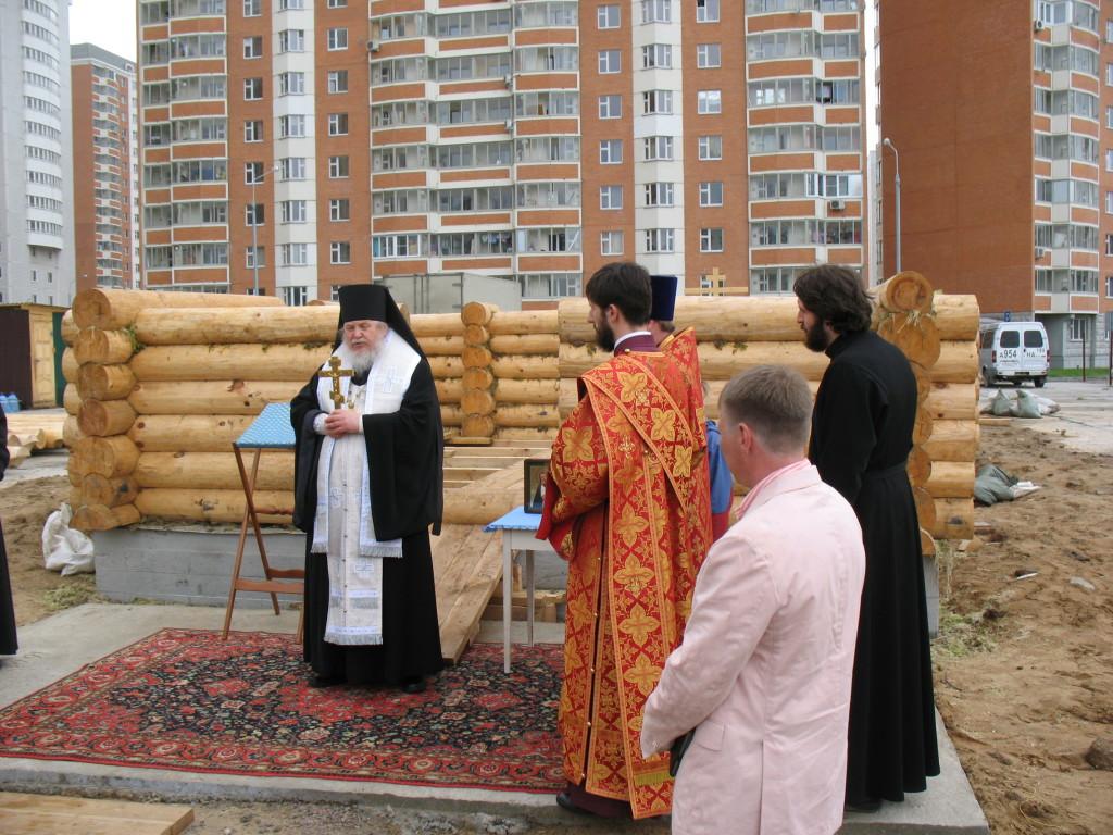 Слово Епископа Балашихинского Николая